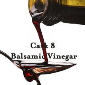 Cask 8 Balsamic Vinegar