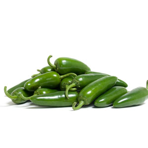 Jalapeño Olive Oil