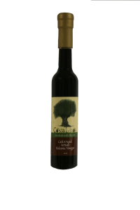 Cask 8 Balsamic Vinegar, 200 mL