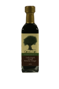 Cask 8 Balsamic Vinegar, 60 mL