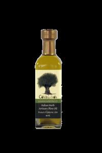 Italian Herb Olive Oil, 60 mL